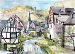 Monreal - Eifel