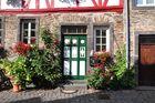 Monreal mit seinen schönen Häusern