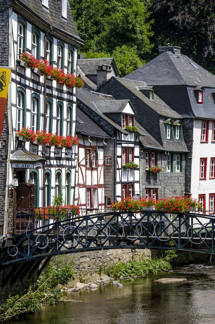 Monschau - Altstadt
