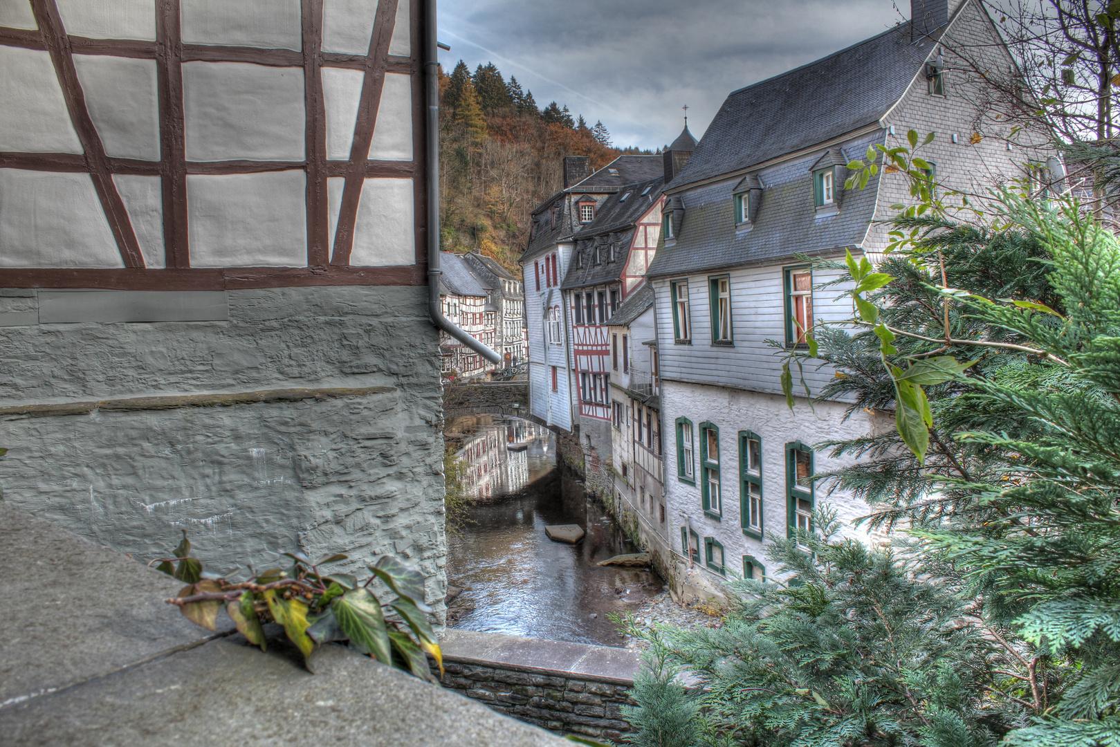 Monschau- Brücke