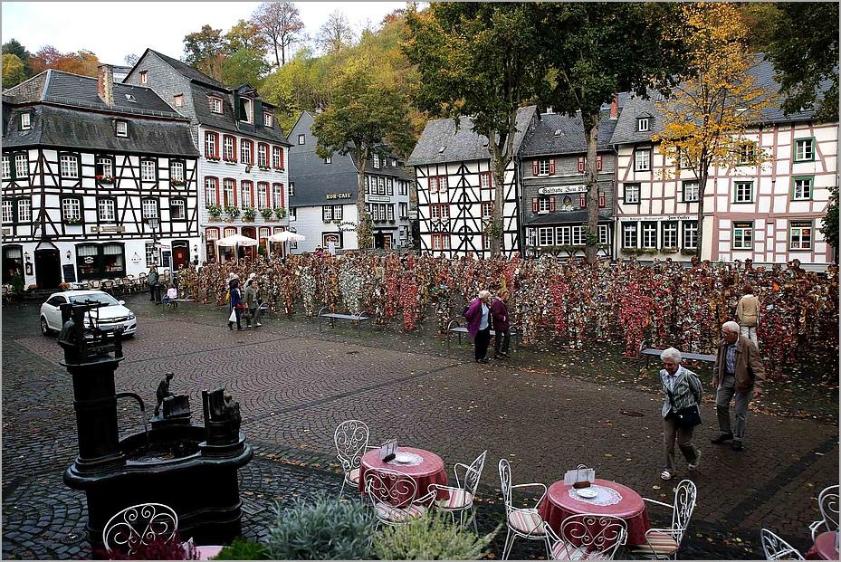 Monschau /Eifel