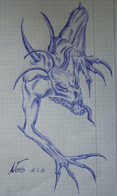 """Monster ^^""""?"""