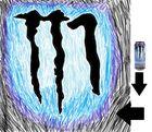Monster Energy zeichen