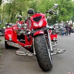 Monster-Moped (MoMo)