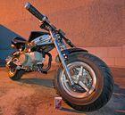 Monsterbike...