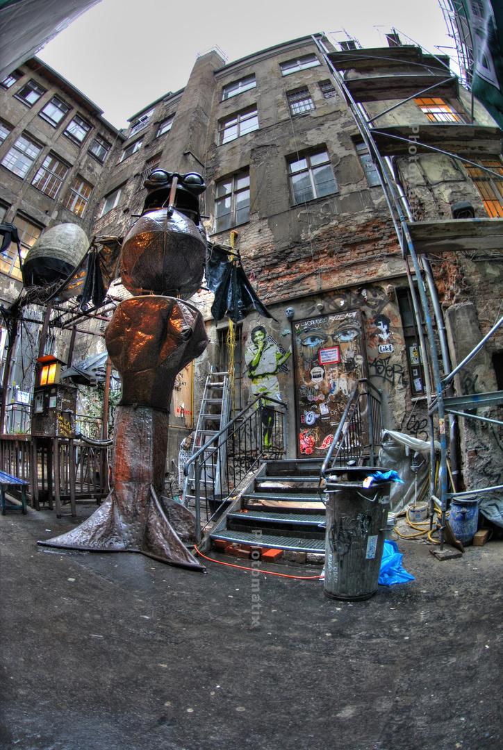 Monsterkabinett - Berlin