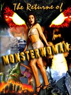monsterwoman