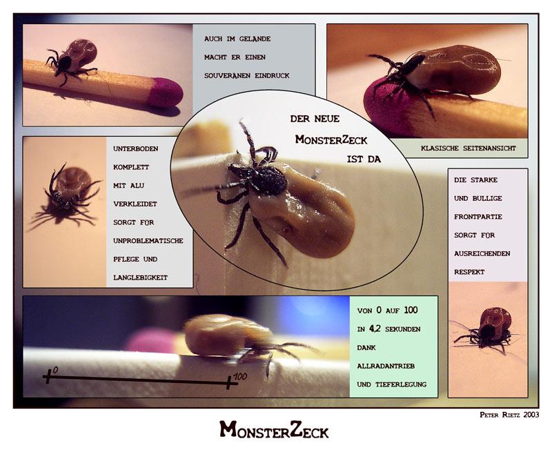 MonsterZeck