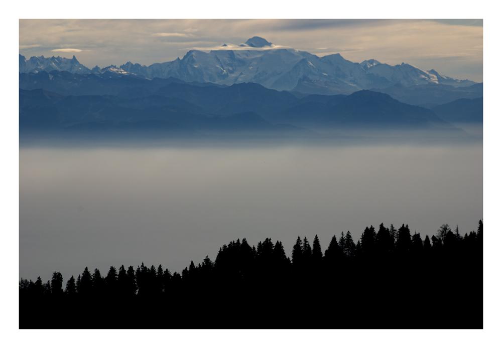 Mont Blanc 2/3