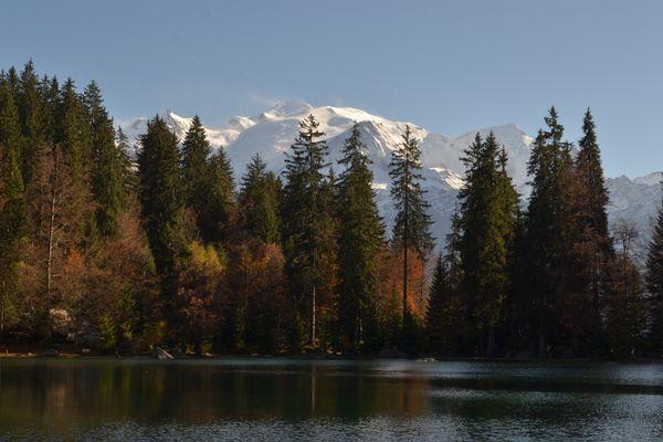 Mont Blanc bis