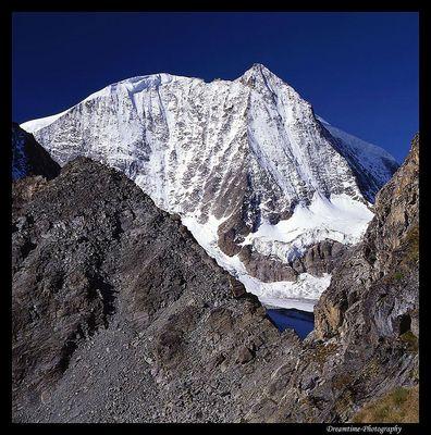 Mont Blanc de Cheilon - Wallis