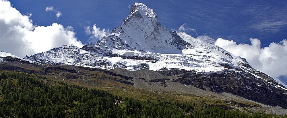 Mont Cervin (Zermatt, CH)