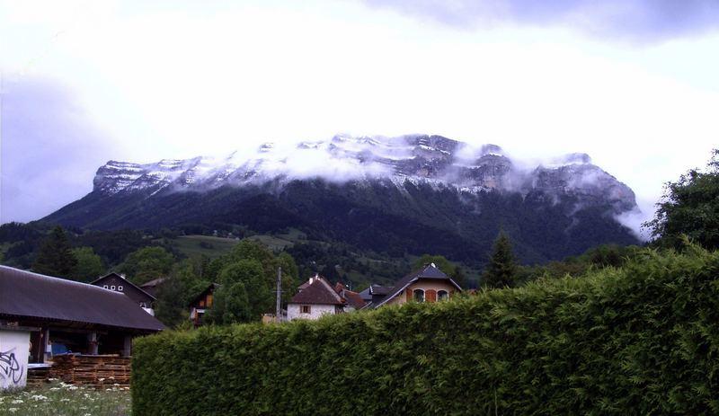Mont Granier (1)