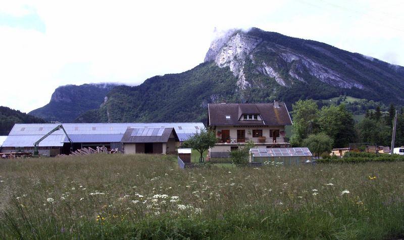 Mont Granier (2)