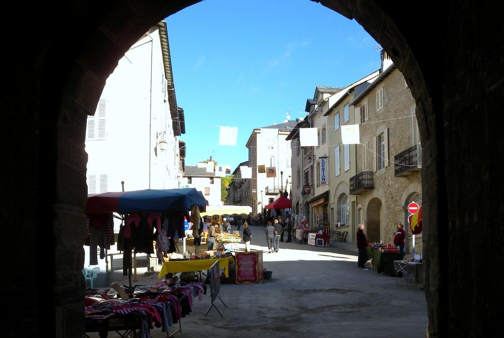 Mont Louis (Roussillon)..02