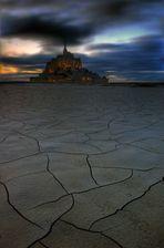 Mont Saint-Michel II