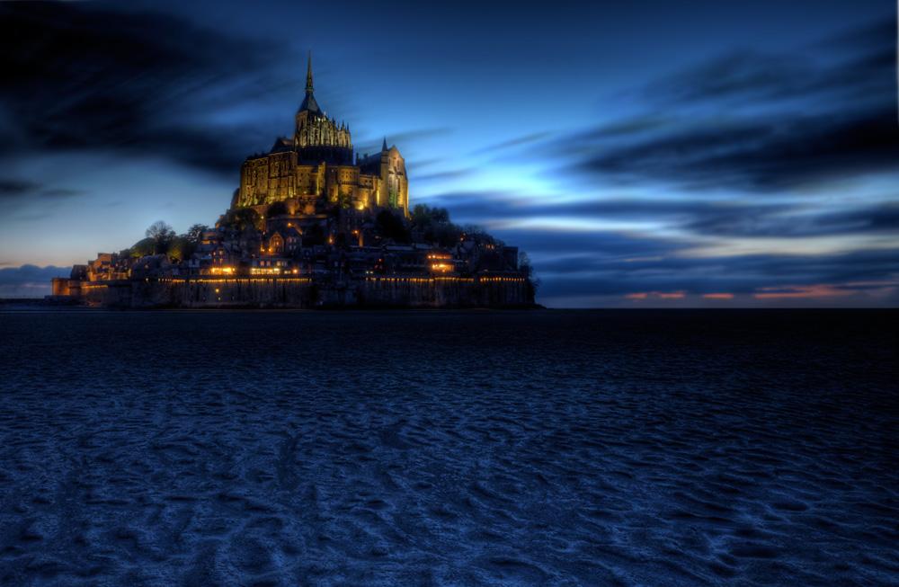 Mont Saint-Michel III