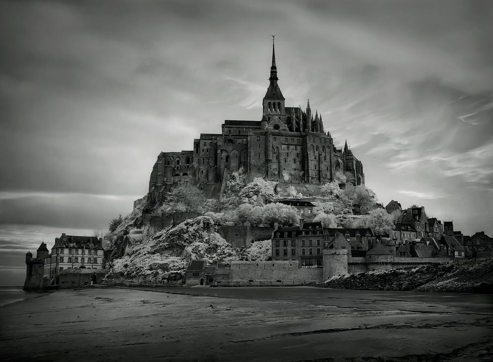 ~ Mont-Saint-Michel IV ~