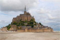 Mont Saint-Michel (Normandie)