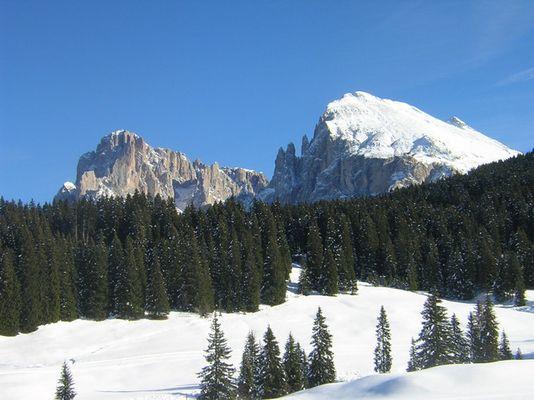 Mont Sëuc