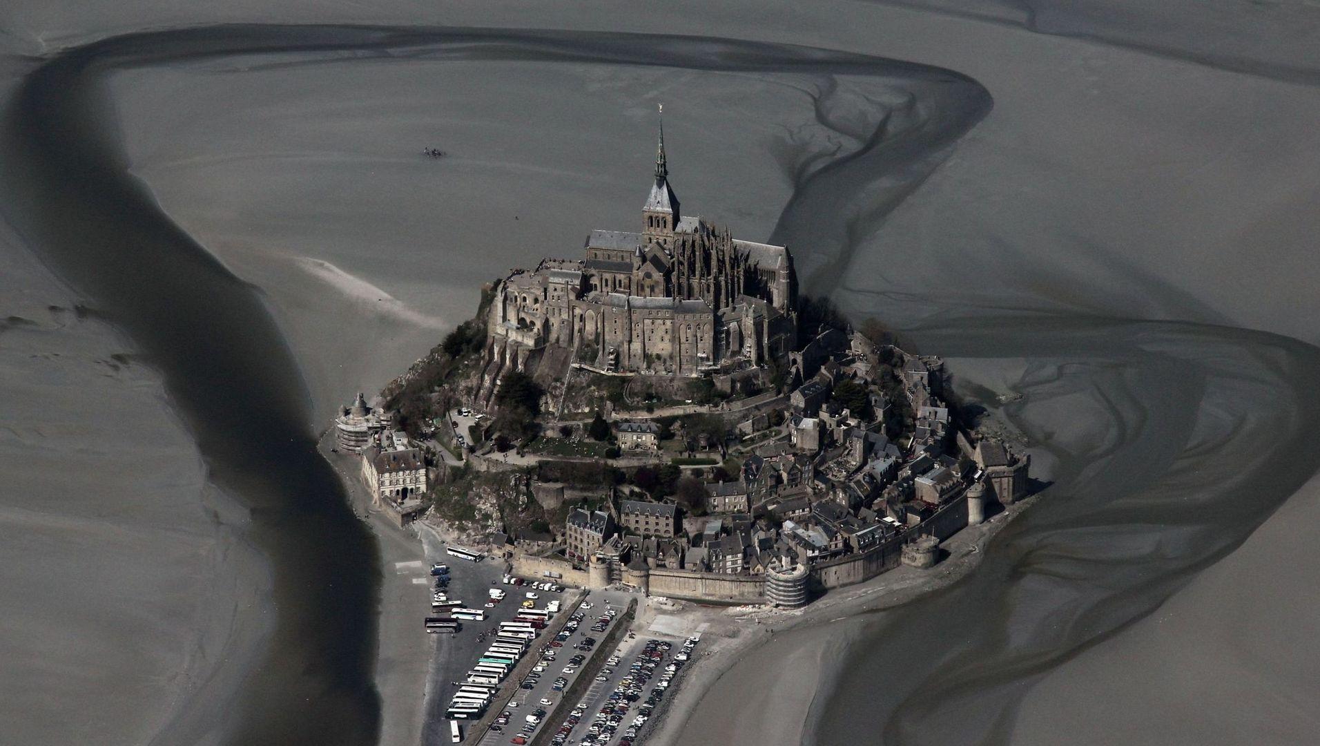Mont St. Michel (1)