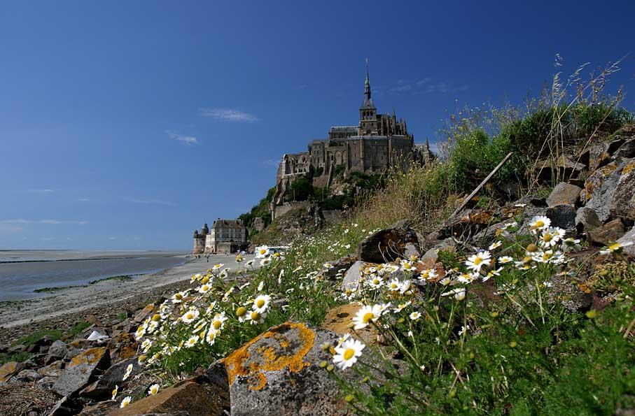 Mont St. Michel (3)