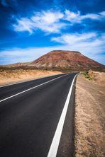 Montaña Roja Fuerteventura