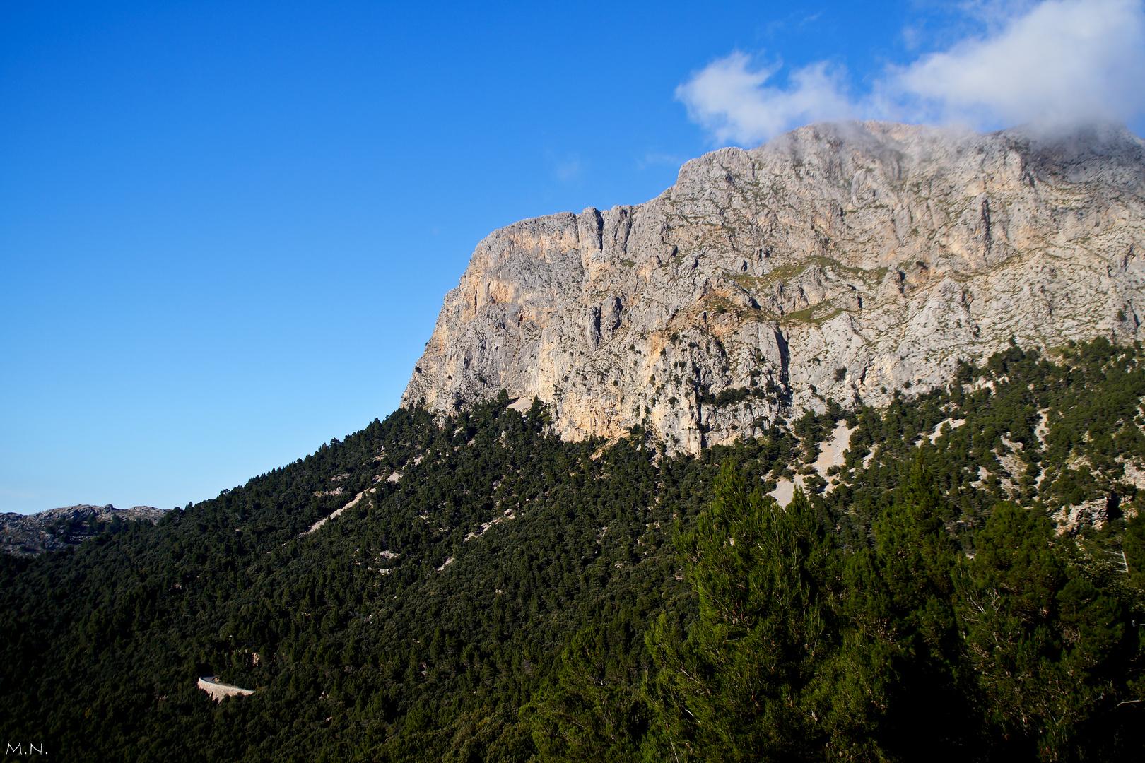 Montañas de Mallorca