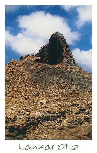 | | Montañas del Fuego | | Feuerberge | | #1