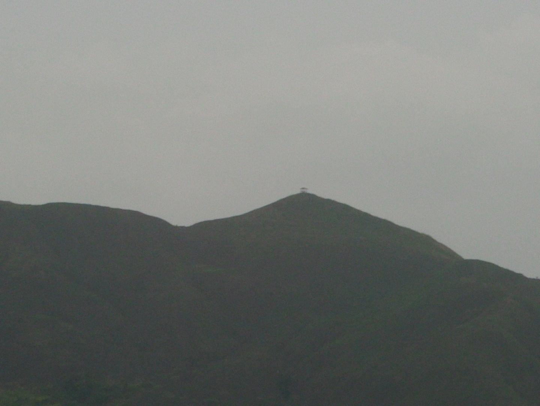 Montañas Maracayeras