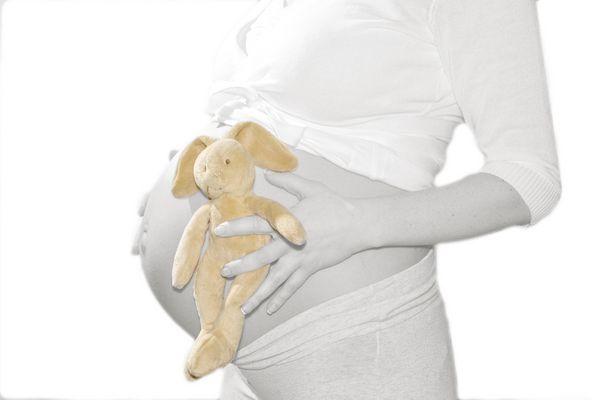 montage grossesse