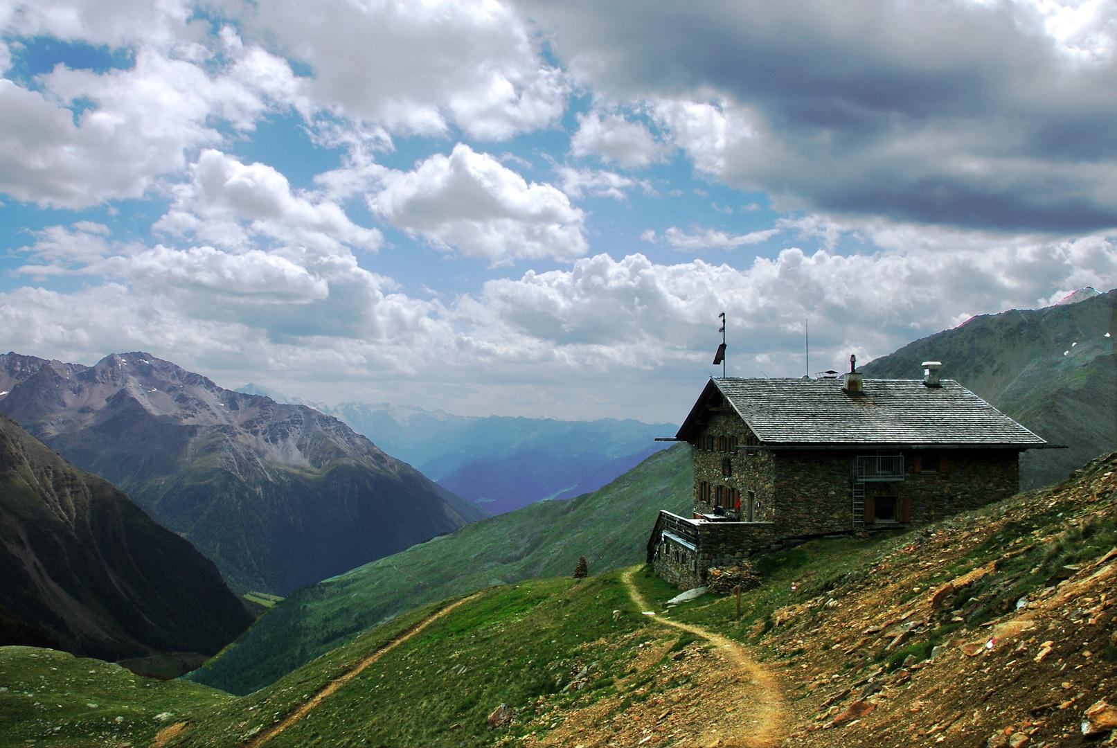 Montagne - 57 -