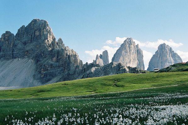 Montagne - 9 -