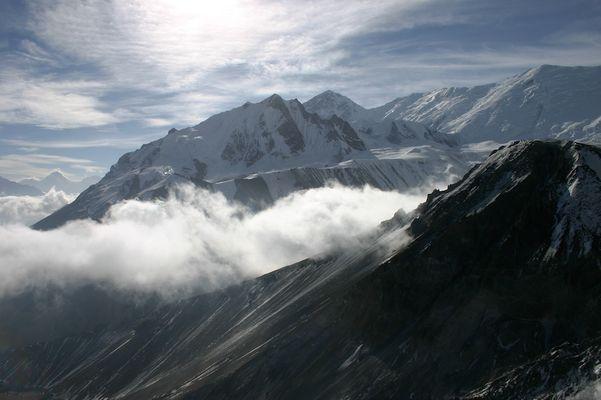 Montagne Annapurna