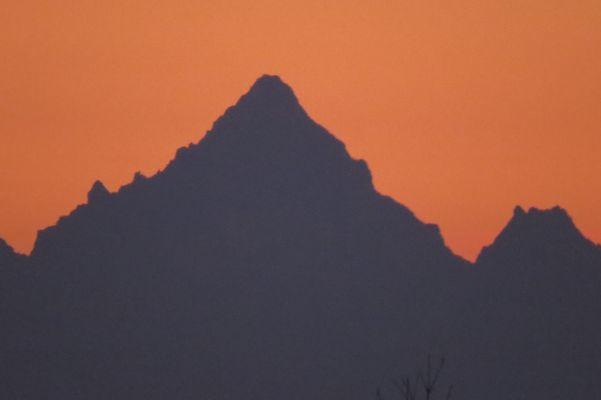 montagne dal me Piemont