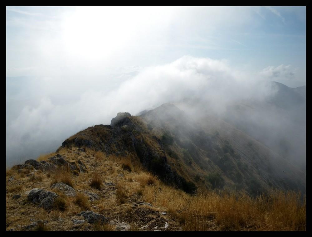 Montagne de Couspeau #2