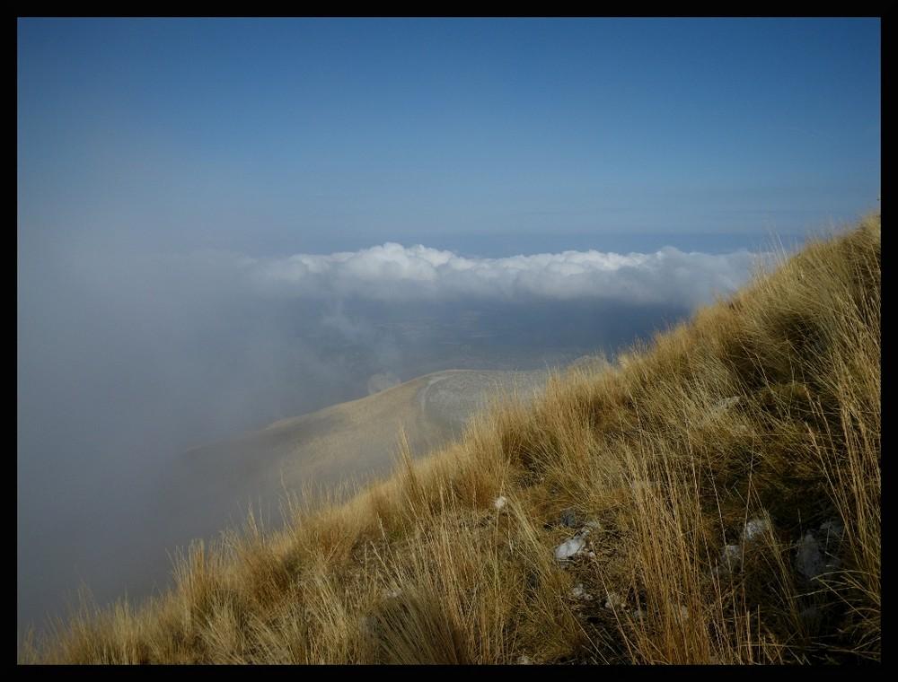 Montagne de Couspeau #3