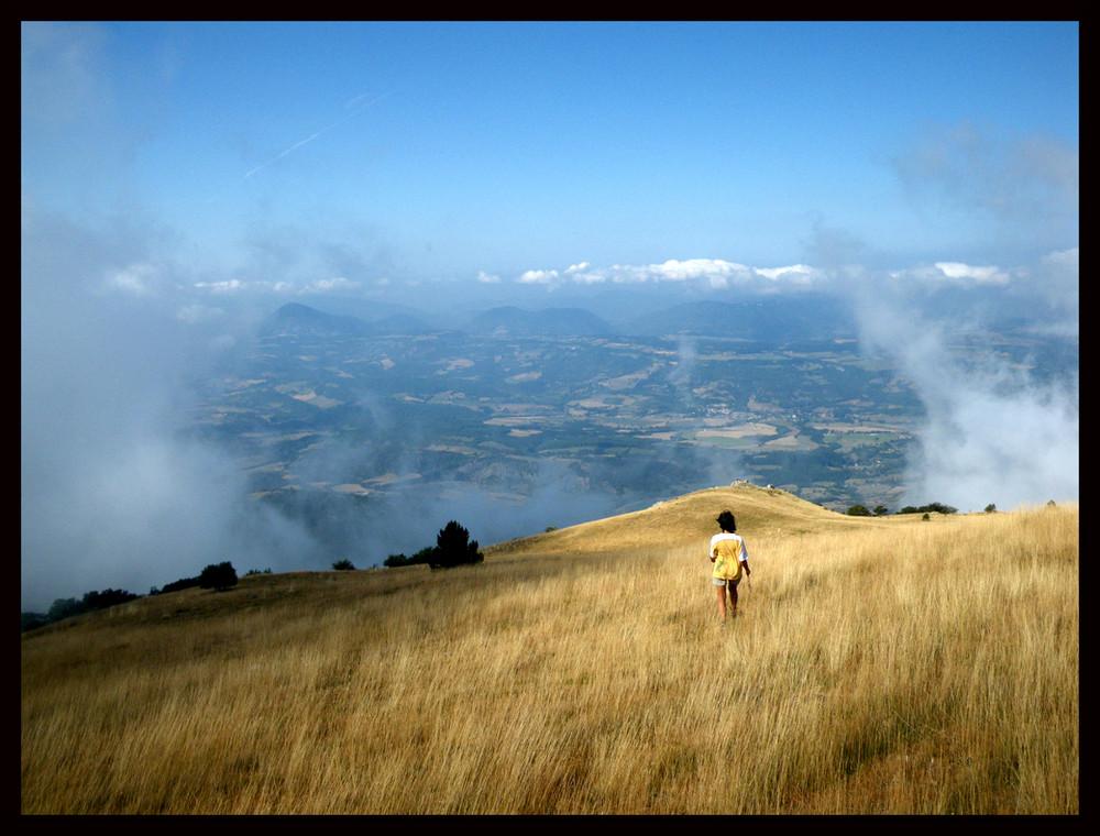Montagne de Couspeau #6