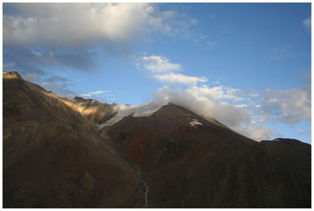 Montagne del Ladakh - India