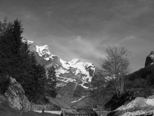 Montagne d'Europe,montagne de France.