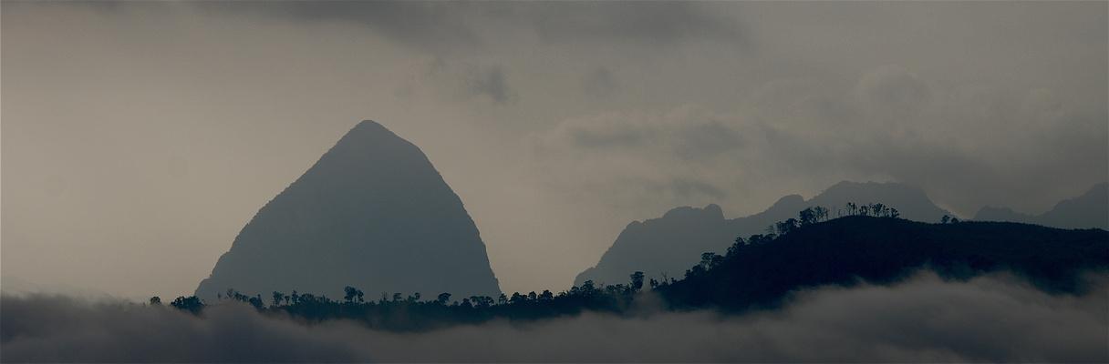 Montagne du Laos 2