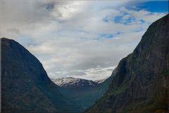 « Montagne norvegesi »