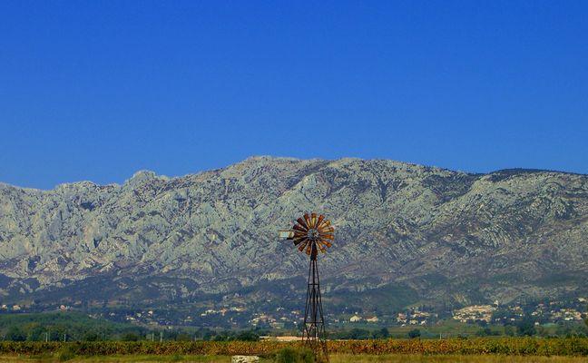 Montagne St.Victoire