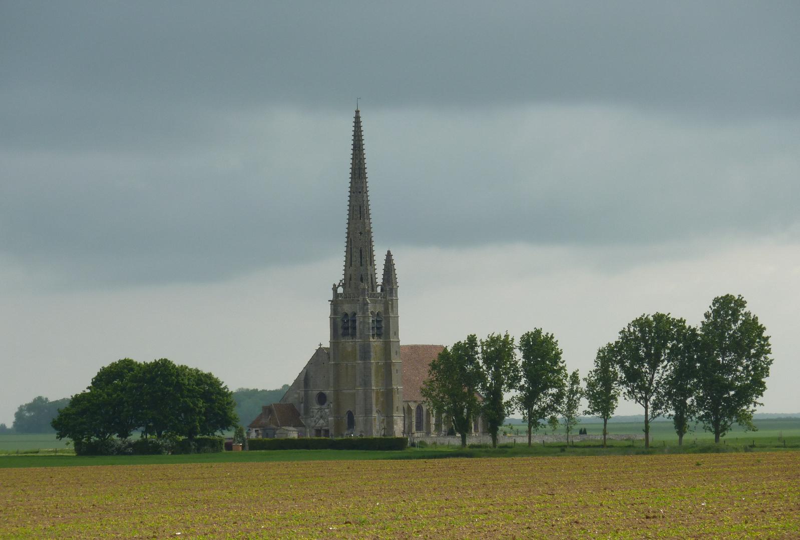 Montagny Sainte Félicité