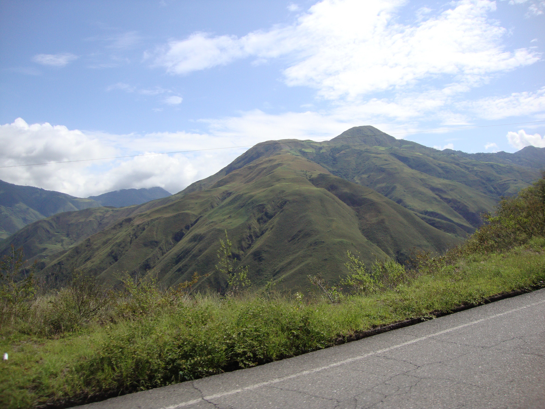 montana colmbiana