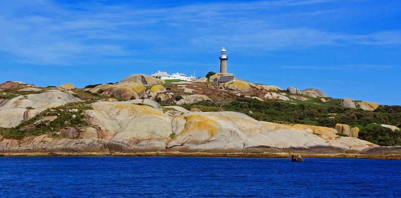 Montaque Island Lightstation