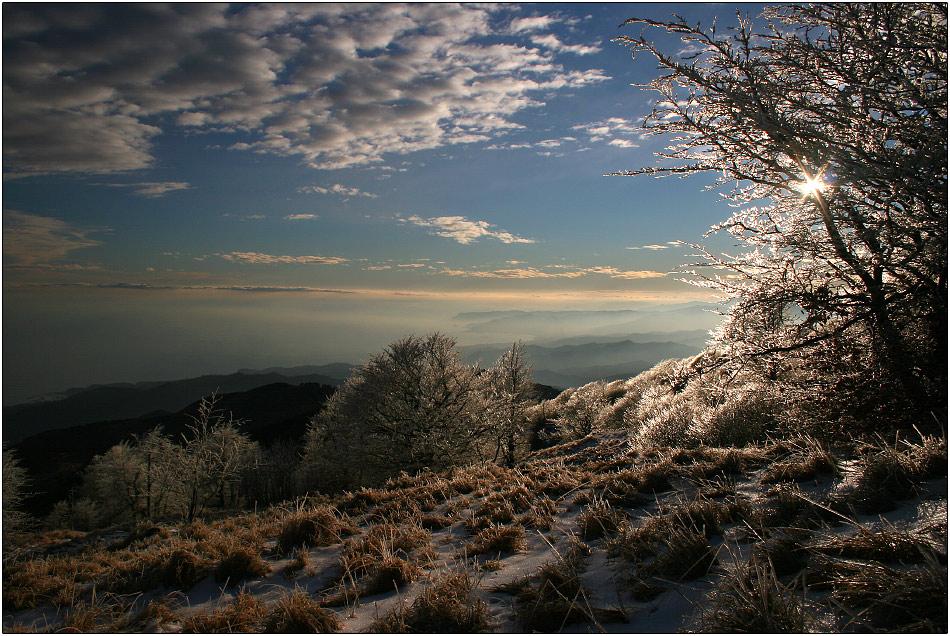 - Monte Beigua I -