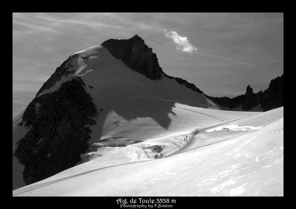 Monte Bianco & Nero