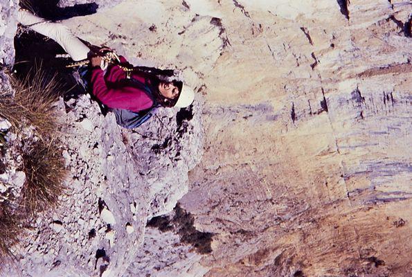 Monte Brento 1988