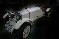 Monte Carlo 1930